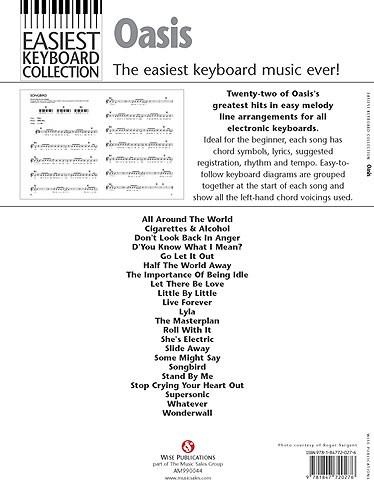 Easiest Keyboard CollectionSongbook nl